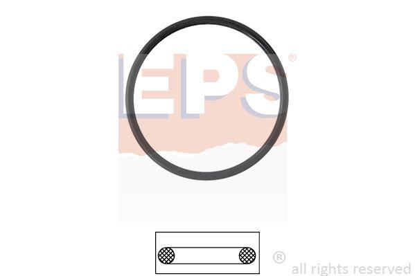 EPS 1890527 | Прокладка термостата | Купить в интернет-магазине Макс-Плюс: Автозапчасти в наличии и под заказ