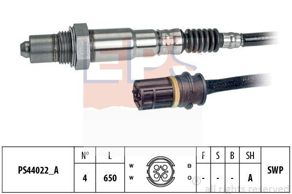 EPS 1998287 | Датчик кислорода | Купить в интернет-магазине Макс-Плюс: Автозапчасти в наличии и под заказ