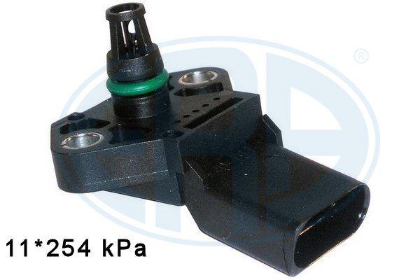 ERA 550265 | Датчик давления во впускном газопроводе | Купить в интернет-магазине Макс-Плюс: Автозапчасти в наличии и под заказ