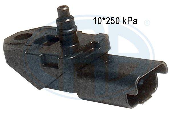 ERA 550569 | Датчик абсолютного давления | Купить в интернет-магазине Макс-Плюс: Автозапчасти в наличии и под заказ