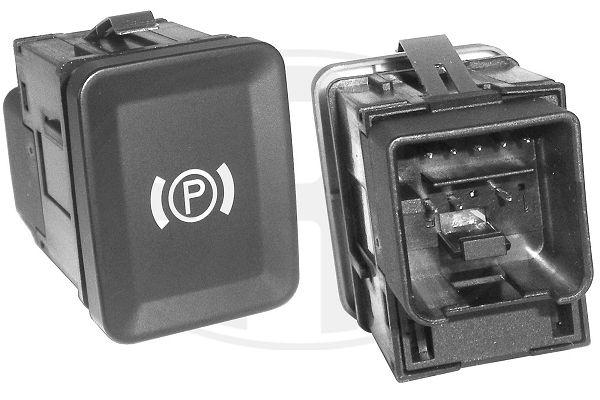 ERA 662333 | 662333 Выключатель, стояночный тормоз\ VW PASSAT B6 | Купить в интернет-магазине Макс-Плюс: Автозапчасти в наличии и под заказ