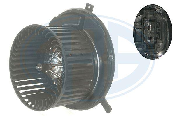 ERA 664006 | 664006 Вентилятор отопителя\ AUDI/VW 03-> | Купить в интернет-магазине Макс-Плюс: Автозапчасти в наличии и под заказ