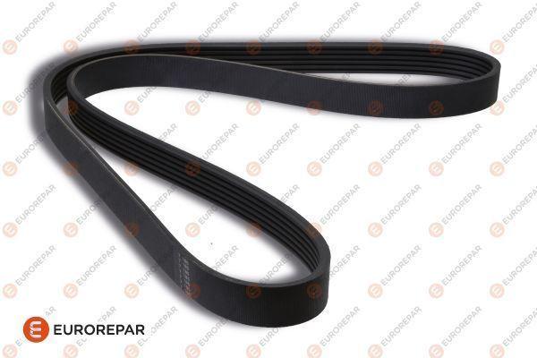 EUROREPAR 1606340880 | E:ТРАПЕЦ РЕМЕН POLY V | Купить в интернет-магазине Макс-Плюс: Автозапчасти в наличии и под заказ