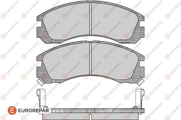 EUROREPAR 1617251680 | EM:4 ПЕР ТОР К | Купить в интернет-магазине Макс-Плюс: Автозапчасти в наличии и под заказ