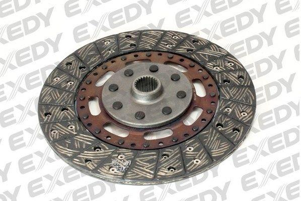 EXEDY NSD134 | Диск сцепления EXEDY NSD134 | Купить в интернет-магазине Макс-Плюс: Автозапчасти в наличии и под заказ