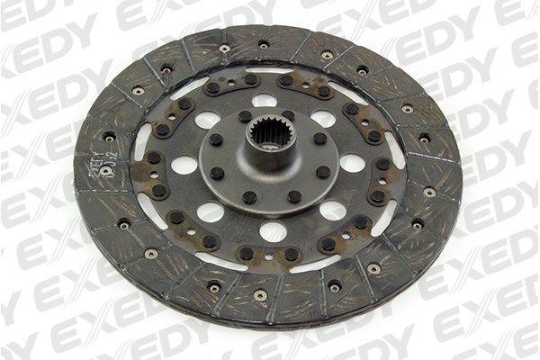 EXEDY NSD152 | Диск сцепления Exedy | Купить в интернет-магазине Макс-Плюс: Автозапчасти в наличии и под заказ