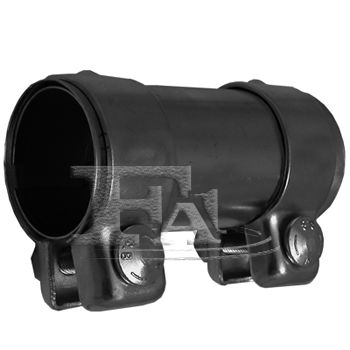 FA1 114957 | Соединитель 56/60.5x95 мм | Купить в интернет-магазине Макс-Плюс: Автозапчасти в наличии и под заказ