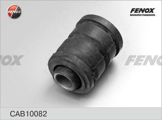 FENOX CAB10082 | Сайлентблок | Купить в интернет-магазине Макс-Плюс: Автозапчасти в наличии и под заказ