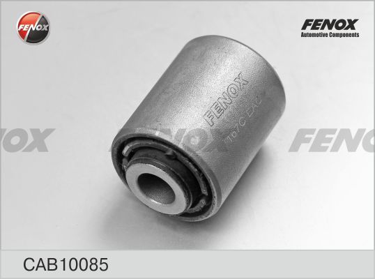 FENOX CAB10085 | Сайлентблок рычага SUBARU FORESTER/IMPREZA/LEGACY -03 пер. (САЙЛЕНТБЛОК SUBARU FORESTER S10 1996-200 | Купить в интернет-магазине Макс-Плюс: Автозапчасти в наличии и под заказ