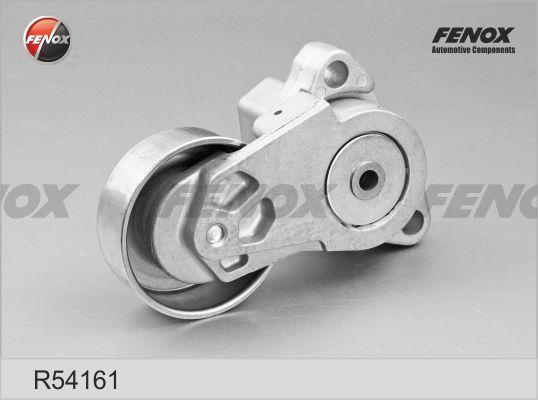 FENOX R54161 | FENOX R54161 Натяжитель ремня приводного MITSUBISHI L200 2.5D 05- | Купить в интернет-магазине Макс-Плюс: Автозапчасти в наличии и под заказ