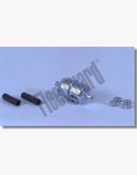 FLEETGUARD FF149 | FF149 (21052) Фильтр топливный | Купить в интернет-магазине Макс-Плюс: Автозапчасти в наличии и под заказ
