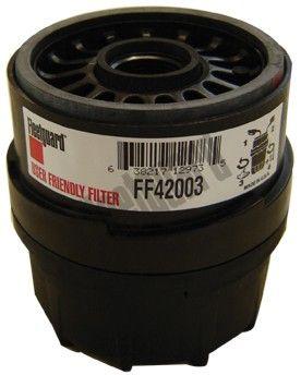 FLEETGUARD FF42003 | Фильтр топл. FF42003 Fleetguard | Купить в интернет-магазине Макс-Плюс: Автозапчасти в наличии и под заказ