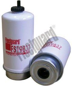 FLEETGUARD FS19837 | FS19837 Фильтр топливный | Купить в интернет-магазине Макс-Плюс: Автозапчасти в наличии и под заказ