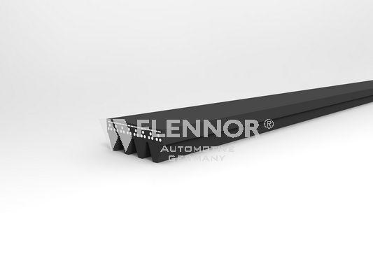FLENNOR 4PK1020 | Ремень ручейковый | Купить в интернет-магазине Макс-Плюс: Автозапчасти в наличии и под заказ