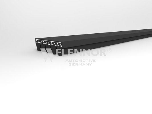 FLENNOR 5PK1435 | Ремень ручейковый | Купить в интернет-магазине Макс-Плюс: Автозапчасти в наличии и под заказ