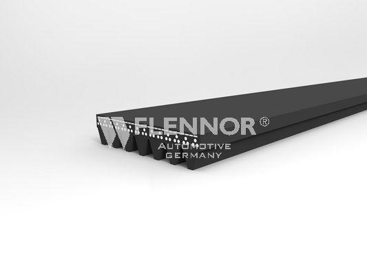 FLENNOR 7PK1095 | Ремень ручейковый | Купить в интернет-магазине Макс-Плюс: Автозапчасти в наличии и под заказ