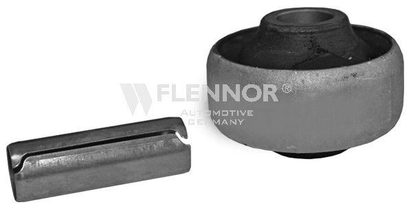 FLENNOR FL0997J | С/блок переднего рычага задний вертикальный | Купить в интернет-магазине Макс-Плюс: Автозапчасти в наличии и под заказ