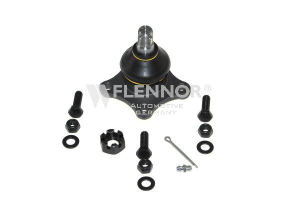 FLENNOR FL105D | опора шаровая | Купить в интернет-магазине Макс-Плюс: Автозапчасти в наличии и под заказ