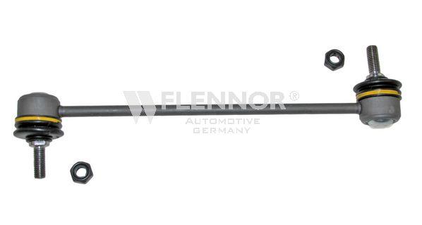 FLENNOR FL411H | стойка стабилизатора | Купить в интернет-магазине Макс-Плюс: Автозапчасти в наличии и под заказ