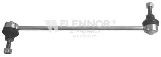 FLENNOR FL435H | стойка стабилизатора | Купить в интернет-магазине Макс-Плюс: Автозапчасти в наличии и под заказ
