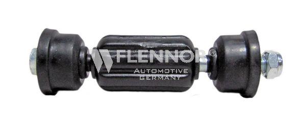 FLENNOR FL612H | Стойка заднего стабилизатора | Купить в интернет-магазине Макс-Плюс: Автозапчасти в наличии и под заказ