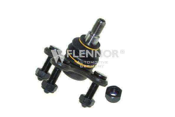FLENNOR FL845D | Опора шаровая правая передней подвески | Купить в интернет-магазине Макс-Плюс: Автозапчасти в наличии и под заказ