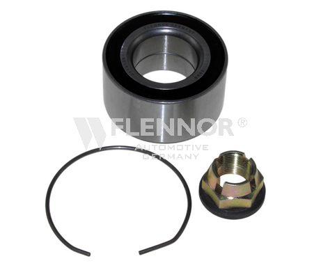 FLENNOR FR799209 | Подшипник передней ступицы | Купить в интернет-магазине Макс-Плюс: Автозапчасти в наличии и под заказ
