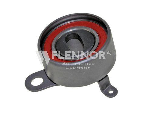FLENNOR FS60996 | ролик натяжной ремня ГРМ!\ Toyota Corolla/Carina 1.5-1.8 92-97 | Купить в интернет-магазине Макс-Плюс: Автозапчасти в наличии и под заказ