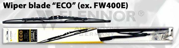 FLENNOR FW550E | щетка стеклоочистителя | Купить в интернет-магазине Макс-Плюс: Автозапчасти в наличии и под заказ