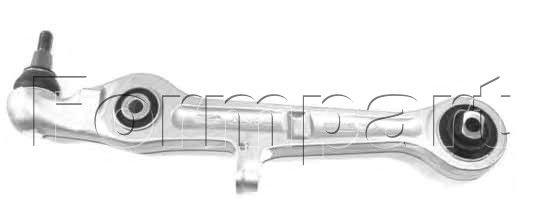 FORMPART 1105030 | Рычаг подвески передн нижн передней оси AUDI: A4 01-07 | Купить в интернет-магазине Макс-Плюс: Автозапчасти в наличии и под заказ