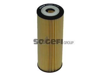 FRAM CH6848 | Фильтр масляный FRAM | Купить в интернет-магазине Макс-Плюс: Автозапчасти в наличии и под заказ