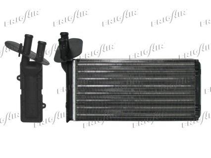 FRIGAIR 06102007   радиатор печки! с AC\ VW T4 90>   Купить в интернет-магазине Макс-Плюс: Автозапчасти в наличии и под заказ