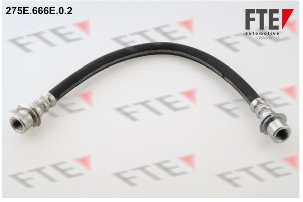 FTE 275E666E02 | Деталь | Купить в интернет-магазине Макс-Плюс: Автозапчасти в наличии и под заказ
