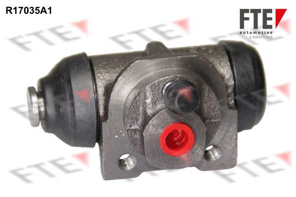 FTE R17035A1 | Деталь | Купить в интернет-магазине Макс-Плюс: Автозапчасти в наличии и под заказ
