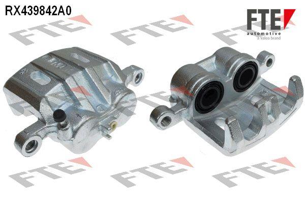 FTE RX439842A0 | Тормозной суппорт | Купить в интернет-магазине Макс-Плюс: Автозапчасти в наличии и под заказ