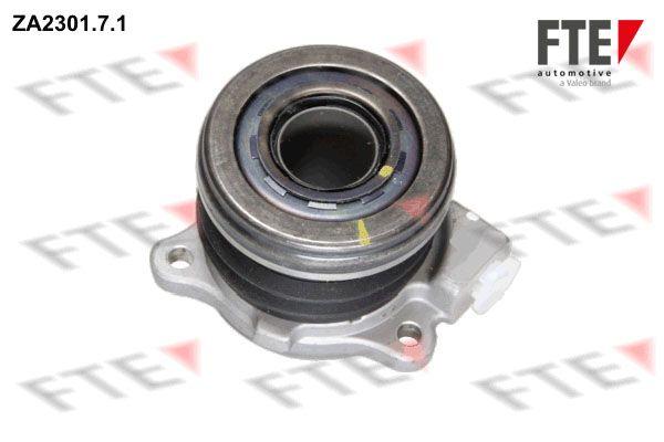 FTE ZA230171 | Центральный выключатель, система сцепления | Купить в интернет-магазине Макс-Плюс: Автозапчасти в наличии и под заказ