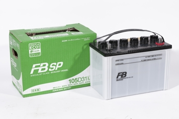 FURUKAWA BATTERY 105D31L | Аккумулятор FB Specialist  | Купить в интернет-магазине Макс-Плюс: Автозапчасти в наличии и под заказ