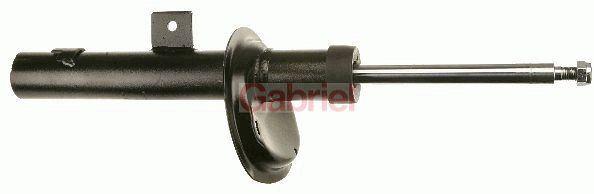 GABRIEL G35336 | Амортизатор пер. PEUGEOT 206 | Купить в интернет-магазине Макс-Плюс: Автозапчасти в наличии и под заказ