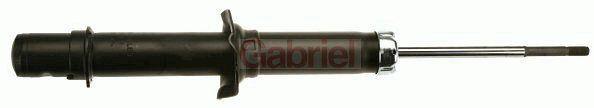 GABRIEL G51121 | Амортизатор пер. HONDA ACCORD VII (CG, CK) лев./прав. | Купить в интернет-магазине Макс-Плюс: Автозапчасти в наличии и под заказ