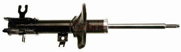 GABRIEL G54157 | Амортизатор пер. CHEVROLET AVEO (T200, T250) & KALOS лев. | Купить в интернет-магазине Макс-Плюс: Автозапчасти в наличии и под заказ