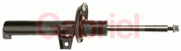 GABRIEL G54230 | Амортизатор пер. VW/AUDI/SEAT/SKODA TOURAN (1T1, 1T2, 1T3) / TIGUAN (5 | Купить в интернет-магазине Макс-Плюс: Автозапчасти в наличии и под заказ