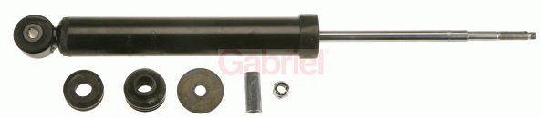 GABRIEL G71023 | Амортизатор зад. OPEL TIGRA (Disc-Brake) | Купить в интернет-магазине Макс-Плюс: Автозапчасти в наличии и под заказ