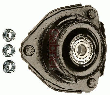 GABRIEL GK284 | Опора амортизатора (к кт) | Купить в интернет-магазине Макс-Плюс: Автозапчасти в наличии и под заказ