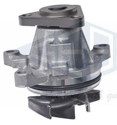 GEBA 17070 | насос водяной (помпа) | Купить в интернет-магазине Макс-Плюс: Автозапчасти в наличии и под заказ