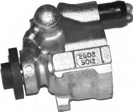 GENERAL RICAMBI PI0138   Pompa hydrauliczna, uklad kierowniczy   Купить в интернет-магазине Макс-Плюс: Автозапчасти в наличии и под заказ