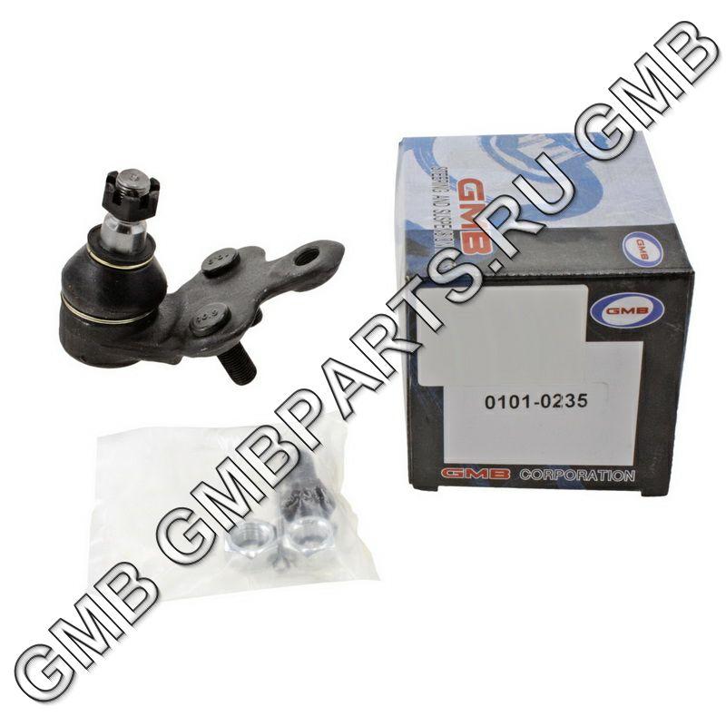 GMB 01010235   Шаровая опора, нижняя CBT39   Купить в интернет-магазине Макс-Плюс: Автозапчасти в наличии и под заказ