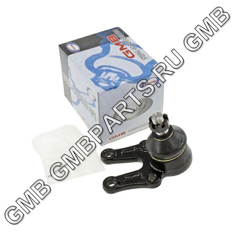 GMB 01010625 | Шаровая опора, нижняя CBT21 | Купить в интернет-магазине Макс-Плюс: Автозапчасти в наличии и под заказ