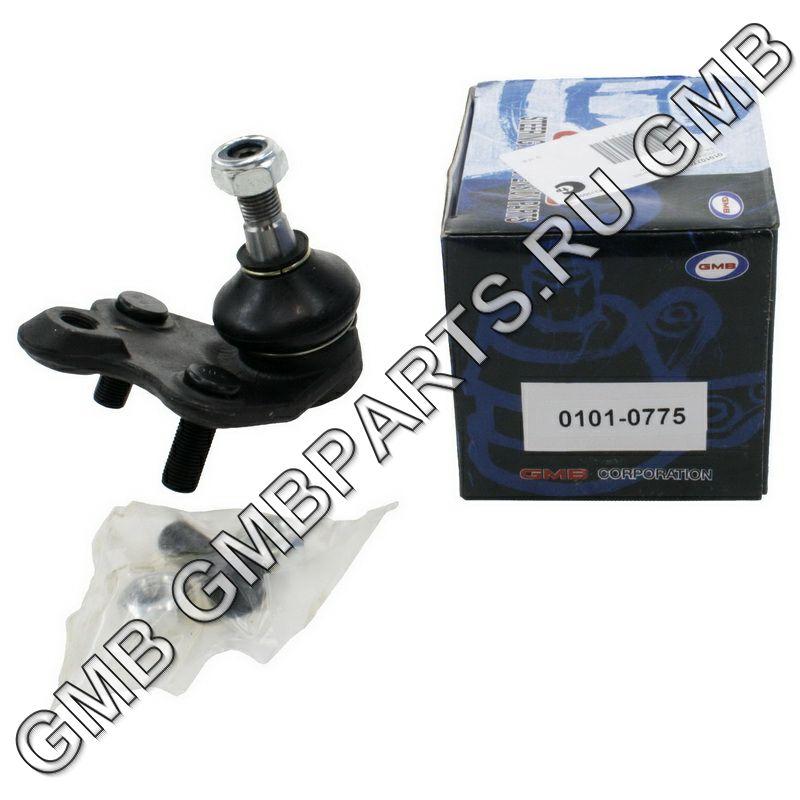 GMB 01010775   Шаровая опора, нижняя CBT60   Купить в интернет-магазине Макс-Плюс: Автозапчасти в наличии и под заказ