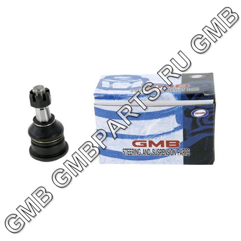 GMB 01020240 | Шаровая опора, нижняя CBN30 | Купить в интернет-магазине Макс-Плюс: Автозапчасти в наличии и под заказ