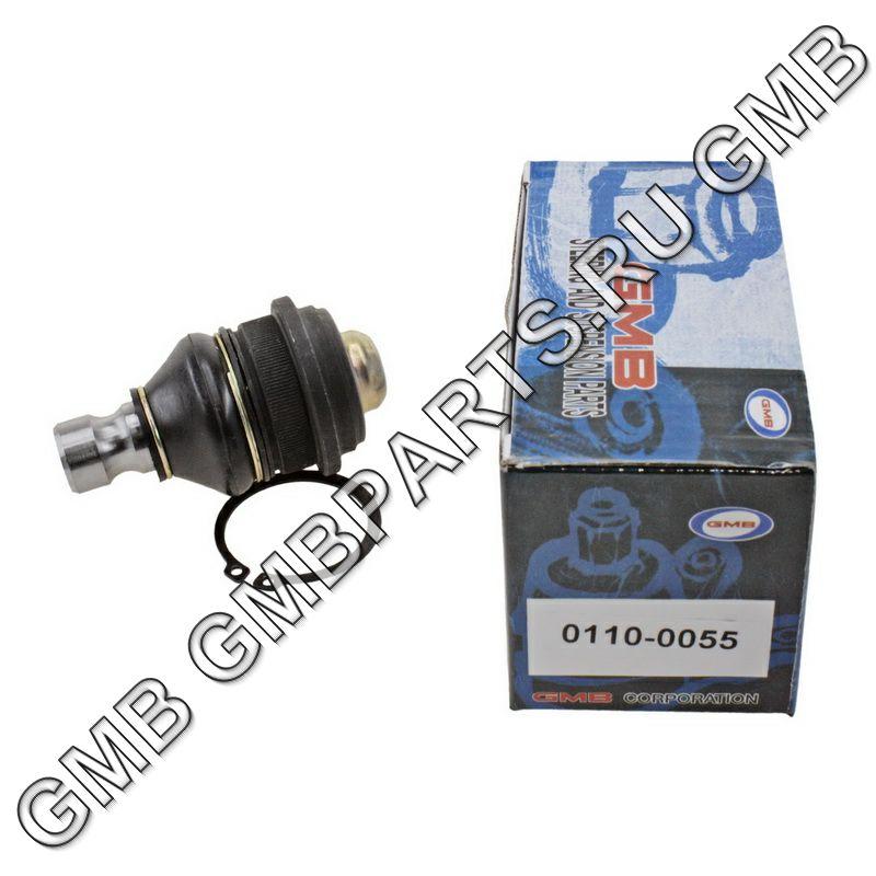 GMB 01100055 | Шаровая опора, нижняя CBKH22 | Купить в интернет-магазине Макс-Плюс: Автозапчасти в наличии и под заказ